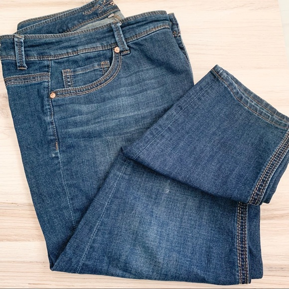 Melissa McCarthy Seven7 Denim - Seven7 Melissa McCarthy Skinny Jeans